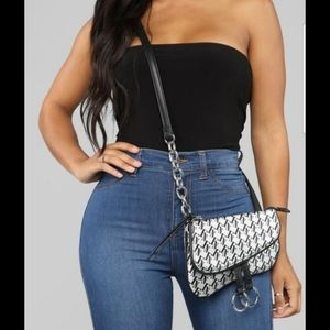 Amazing Crossbody Bag